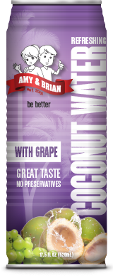 With Grape